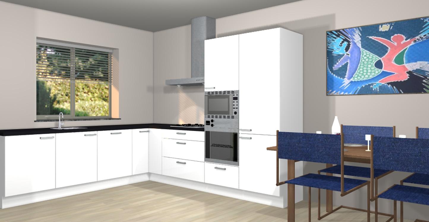 Kleine complete keuken u2013 informatie over de keuken